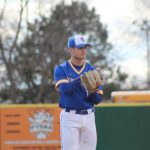 Knights Baseball vs. Princeton (Photos by Kallyn Amundson)