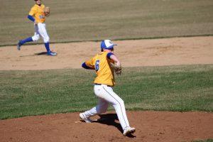 Knights Baseball vs. Chisago Lakes (Photos by Kallyn Amundson)