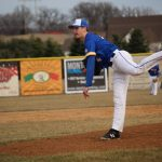 STMA Wins Game One