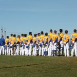 Knights Baseball vs. Buffalo (Photos by Kallyn Amundson)