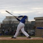 Knights Baseball vs. Wayzata (Photos by Kallyn Amundson)