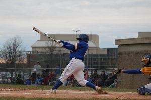 Knights Baseball vs. Wayzata (Photos by Kallyn Amundson)