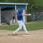 Knights Baseball vs. Rogers (Photos by Kallyn Amundson)