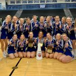 4Time Class AA Cheer Off Champions!