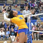STMA Volleyball lands #2 in Section 5AAA Seeding