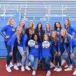 Congratulations to the STMA Volleyball Team on a great season