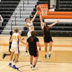 Boys Basketball vs. St. Cloud Tech 12.3.19