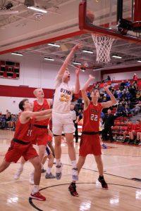 Boys Basketball vs. Elk River (12.06.19)