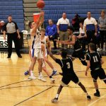 Boys Basketball vs. Roseville (12.05.19)