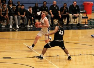 Boys Basketball vs. Roseville (12.05.19)