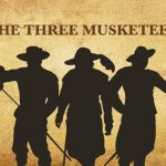 Three Musketeers Audition Forms are LIVE