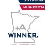 Anna Lindemann wins Minnesota Award