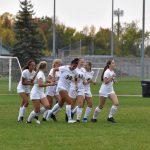 Girls 9A Soccer ties Wayzata 2 – 2