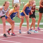 Girls & Boys Track & Field Meeting set for 2/16/21