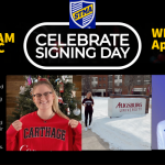 Celebrate Signing Day