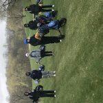 JV Girls Golf Wins the Lake Conference Jamboree