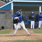 Strong Pitching Leads Knights