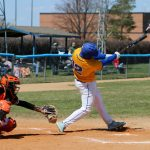 Knights Fall to Storm