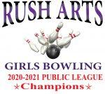 GIRLS BOWLING WINS Championship!
