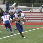 Jake Brown Post Dispatch Athlete of the Week 9/10/2014