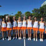 Girls Varsity Tennis Outlook