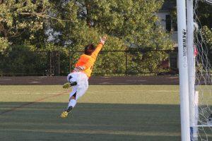 Soccer vs. Brentwood 9/29/2014