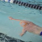 Boys Swimming DEFEATS JFK 146-32