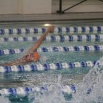 Boys Swimming WINS Tri-Meet