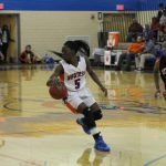 CHS Beats Ritenour in Girls Basketball