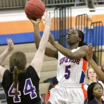 Clayton's progress shines through against Brentwood