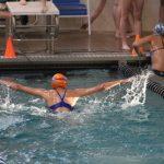 Girls Swimming Falls to Ladue