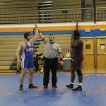 Wrestling Hosts Senior Night QUAD in Stuber