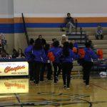 Clayton High School – Dance Team