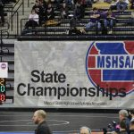 Painter Leads the Way for Wrestling