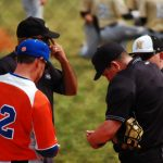 Baseball to Play In First Ever Conference Tournament