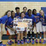 Girls Basketball Review 2014-15 – BLUEPRINT