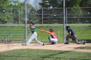 Baseball vs. St. Mary's – SENIOR NIGHT – 5/13/2015