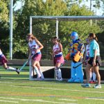 CHS JV Field Hockey falls to Parkway Sout