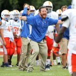 Football Heads to Oxford Mississippi