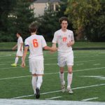 Soccer Has Tough Loss in Home Opener