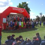 XC Hounds Continue to Improve at Forest Park Festival