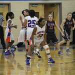 Pictures from Girls BBALL vs. St. Clair now posted