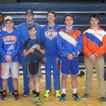 Wrestling Has Another Successful Outing