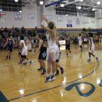 Girls Basketball vs. Notre Dame Pics