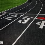 Boys Track at Dale Collier