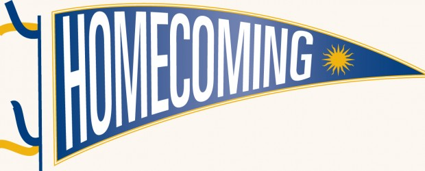 HOMECOMING SCHEDULE 2017 Clayton High School