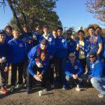Wrestling Gives Back At STL Half Marathon