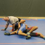Wrestling Home Opener Pics Now Posted