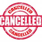 JV Girls Soccer Cancelled Today 5/3/18