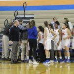 Girls Basketball IMPROVE to 13-2